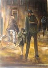 Le voleur de biciclettes