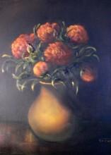 bouquet immaginaire